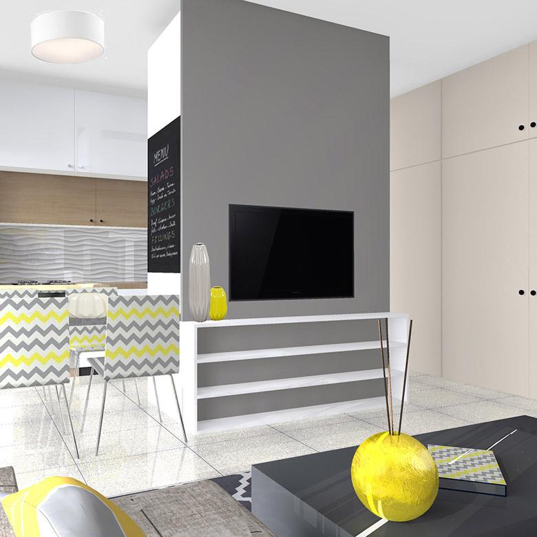 gloria residence interior